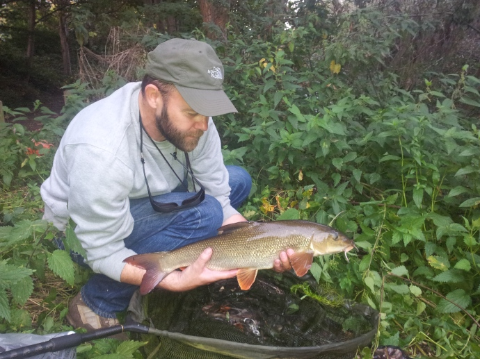 Wandle Barbel