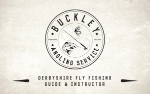 Andy buckley angling Derbyshire guide trout instructor